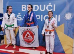 Ana Mladenovic BS5